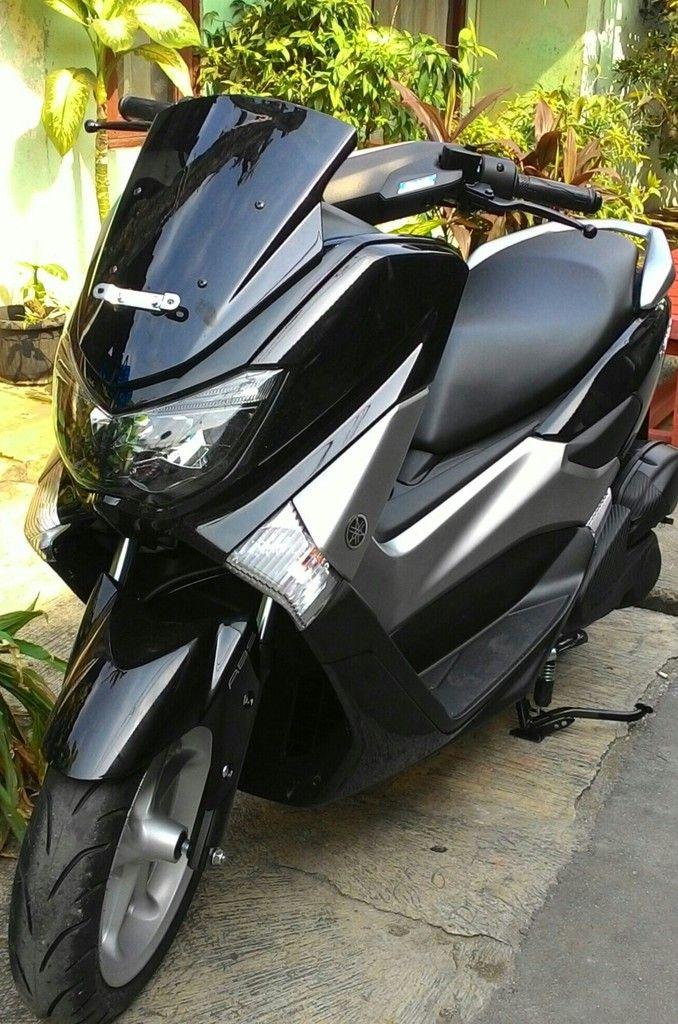 Serba-Serbi Yamaha Nmax | Kaskus - The Largest Indonesian Community