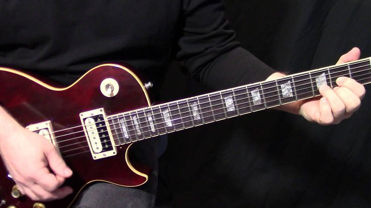 how to play more than a feeling by boston electric guitar rhythm lesson music lecciones. Black Bedroom Furniture Sets. Home Design Ideas