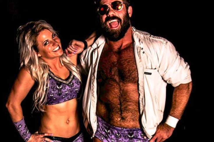 Watch Joey Ryan's emotional farewell speech after Candice LeRae's last pre-WWE match: In case you missed it, Candice LeRae officially…
