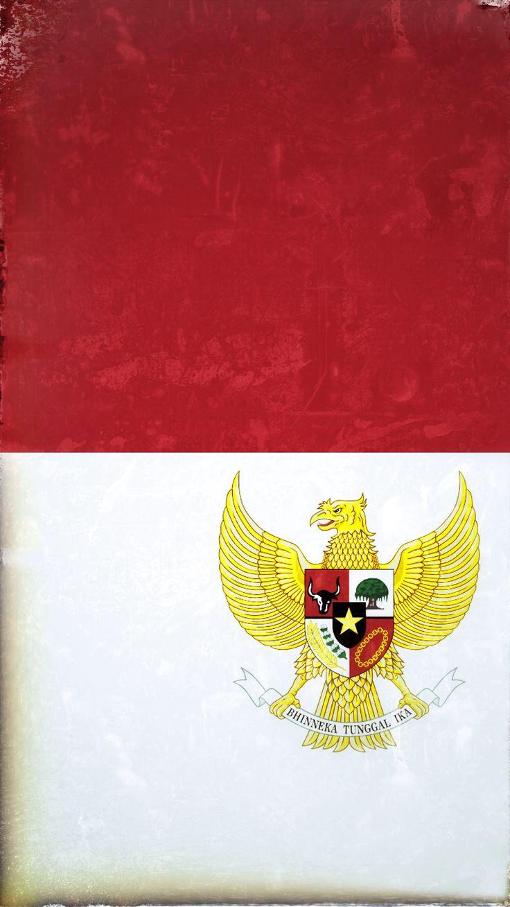 Merah Mutih Garuda Indonesia