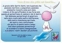 Decalogo della docilità allo Spirito Santo - Padre Andrea Gasparino - leggoerifletto