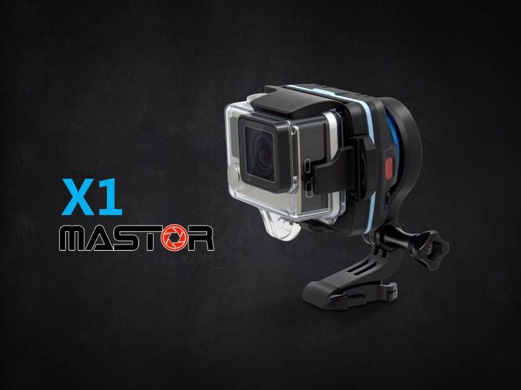 Wenpod X1 – GoPro stabilizer for bikes and action sports    The Wenpod X1 is a gyroscopic 1-axis stabiliser for the GoPro Hero camera range, specially designed for motorcyclists.    It is a rugged, weatherproof smart mounting system compatible with the GoPro Hero 3, 3+ and 4 cameras and its mounts.    With bikers in mind, this automatic device features ground-breaking stabilization software to offer you the smoothest,    most responsive onboard gyro footage available.        The Wenpod…
