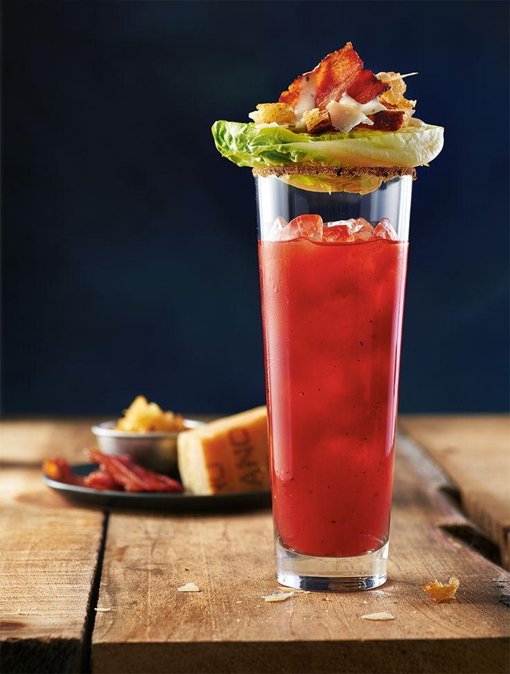 The Best Caesars