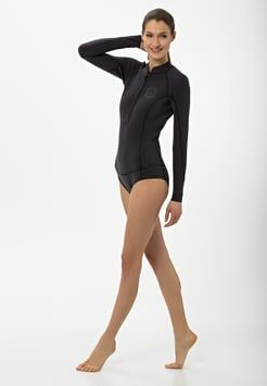 Billabong - Traje de neopreno - black/sands