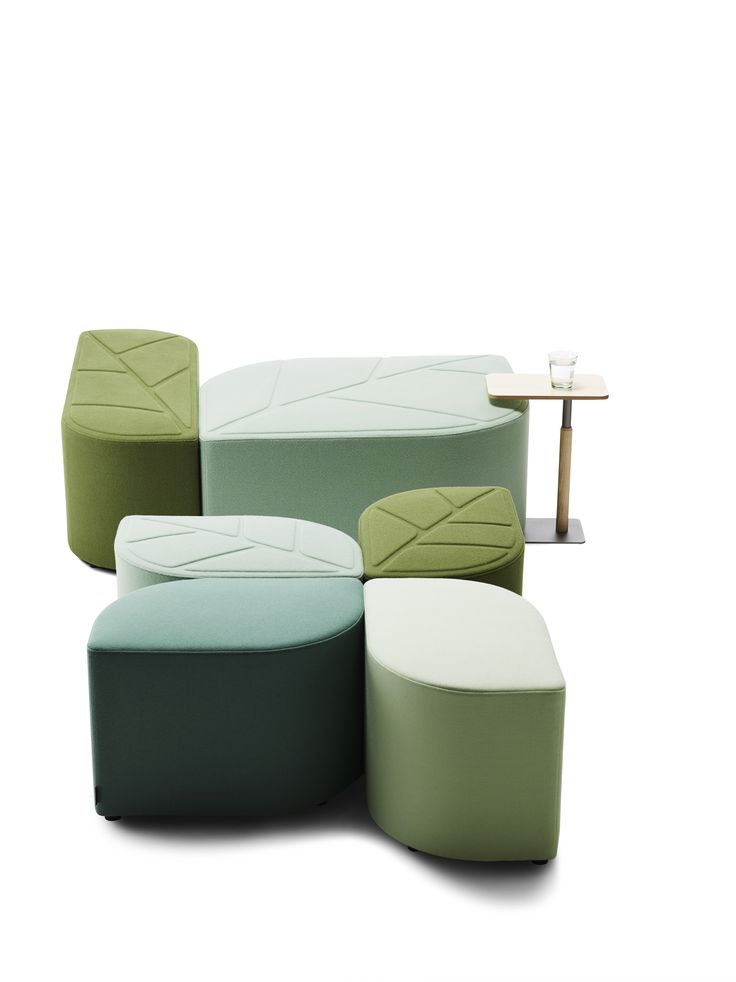 Botanic by Roger Persson for Swedese