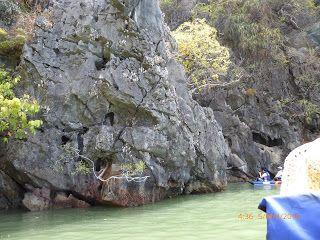 Khao Lak - Thailand: Hongs - Ao Phang Nga National Park - Provinz Phang...