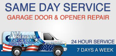 All American Door Co. Coupons - Garage Door Repair Services - Twin Cities, MN  (612) 235-7650