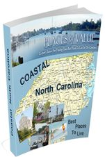 Best Places To Live In Coastal North Carolina