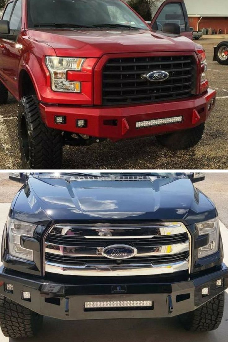 66 best ford f150 bumper images on pinterest ford trucks 4x4 and ford. Black Bedroom Furniture Sets. Home Design Ideas