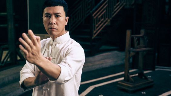 Movie Review: Donnie Yen plays a kung fu grandmaster one more time in Ip Man 3