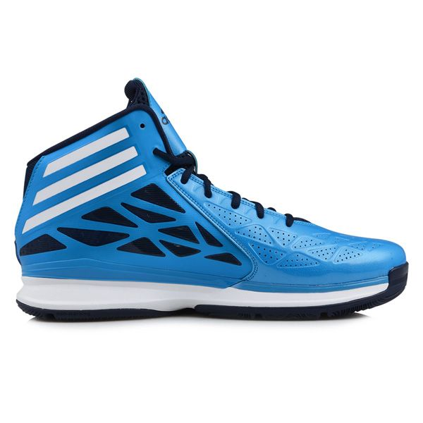 Sepatu Basket Adidas Crazy Fast 2 G98330 merupakan Sepatu Basket Adidas Original yang memiliki bobot yang cukup ringan. Diskon 5% sepatu ini dari harga Rp 1.299.000 menjadi Rp 1.235.000.