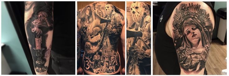 Pin By Jens Meurer On Tattoo: 25+ Best Ideas About Realism Tattoo On Pinterest