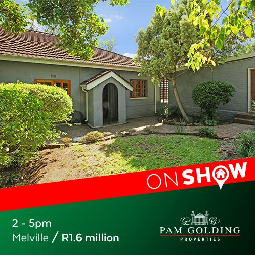 On Show Sunday 2 October from 2 - 5pm. Click for more information. #OnShow #ForSale #Melville