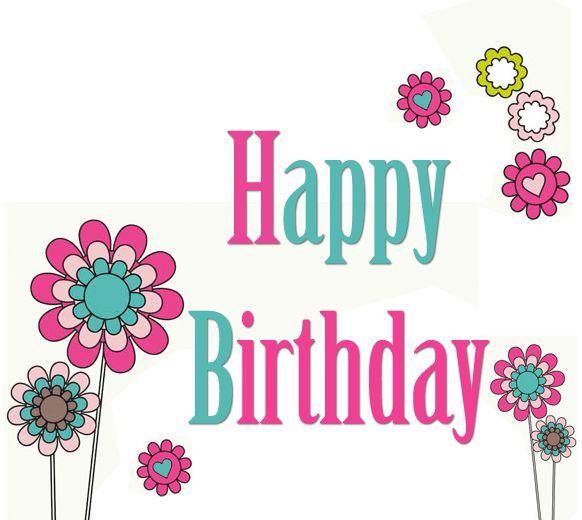 129 Best Images About Happy Birthday On Pinterest