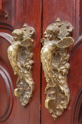 1000 Images About Door Knockers Amp Etc On Pinterest