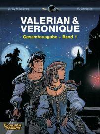 Valerian und Veronique Gesamtausgabe, Band 1 #comic