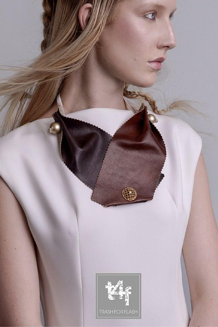 Slow fashion - Jewellery trash4flash.com