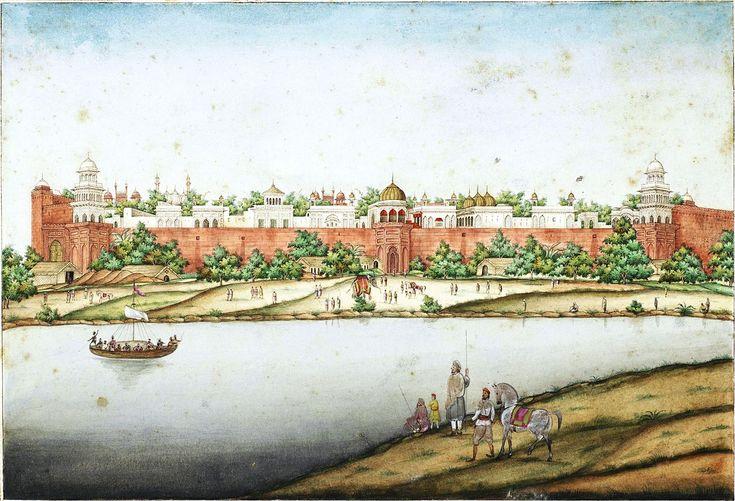 Ghulam Ali Khan 003b - Red Fort - Wikipedia