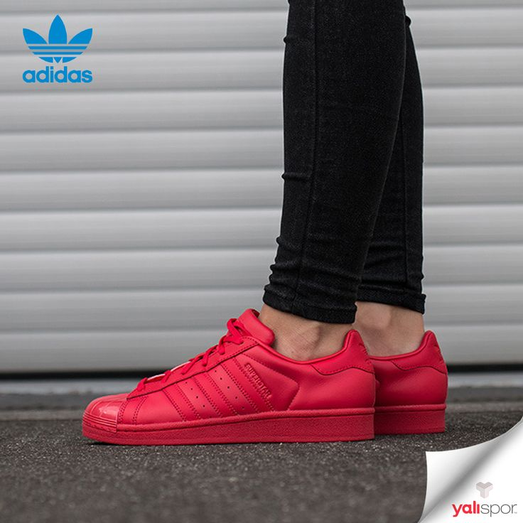 new product 4171b 1898e Adidas Superstar Glossy OT Black u0026 White adidas superstar glossy toe