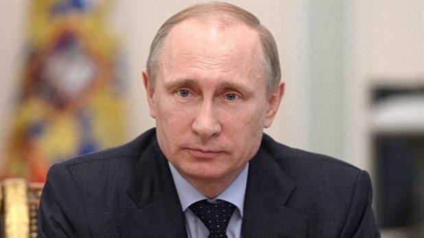Vladimir Putin : Most powerful people in the world