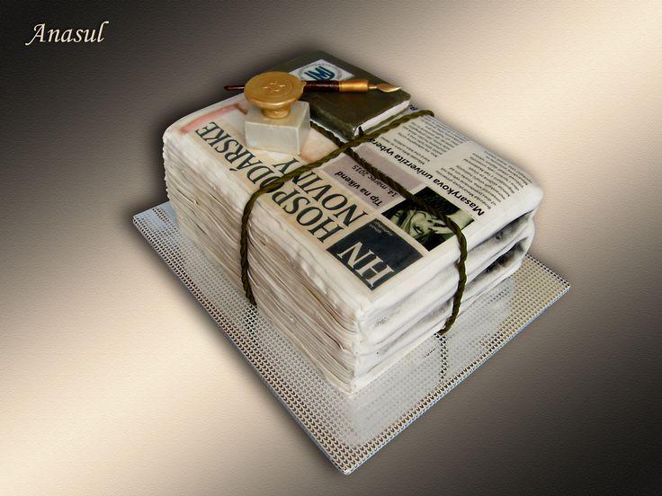 balík novín