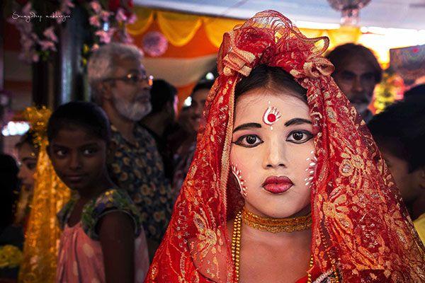 The Charak & Gajon Festival of West Bengal 2014 on Behance