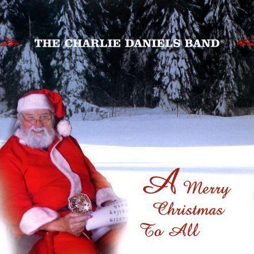 Merry Christmas to All [CD]
