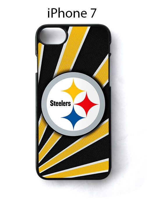 Pittsburgh Steelers #5 iPhone 7 Case Cover