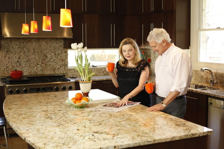 10 Best Granite Countertops Images On Pinterest Artisan