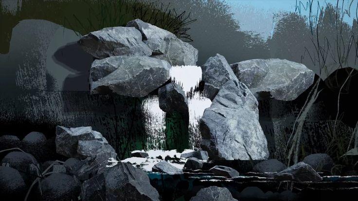 River Studies on Vimeo