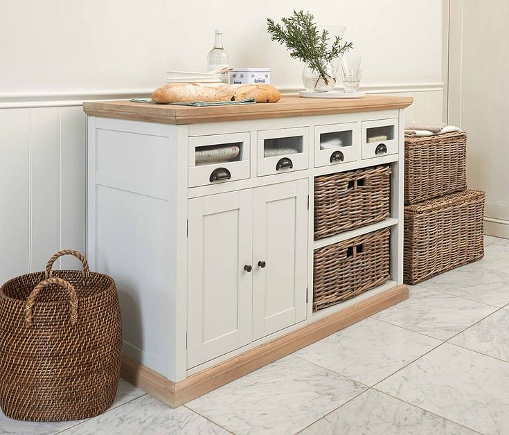 Storage Awesome Rattan Basket With Double Handle And Marble Floor Design Also Compact Hall Storages Functional Tree For Foyer Or Mudroom