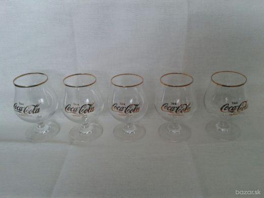 5 ks pohárov