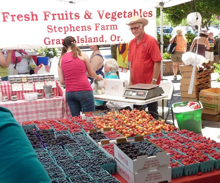 1000+ images about Farmers market stand on Pinterest