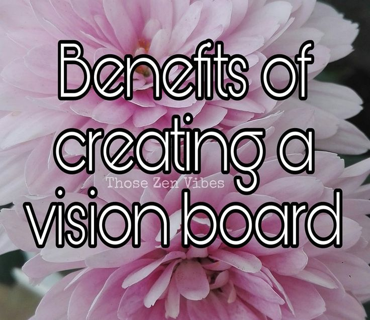 A vision board is a collection of images, pictures and words that representyour dreams and the things which ignites your soul on fire. ~ Those Zen Vibes