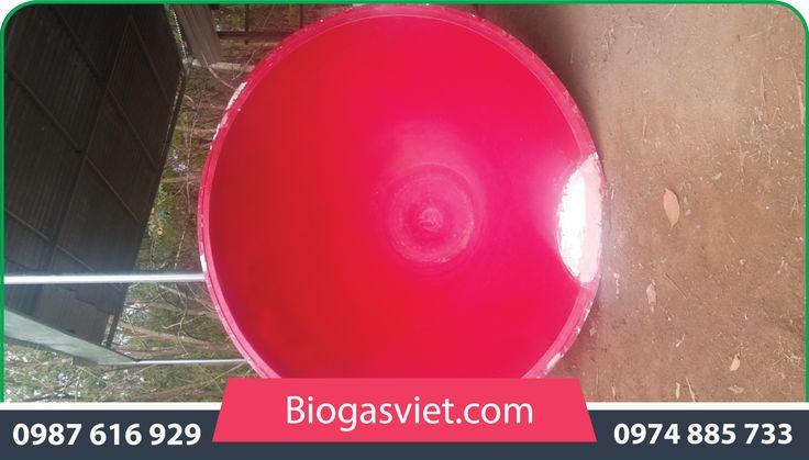 tư vấn xây đựng hầm bể biogas composite cải tiến bvc