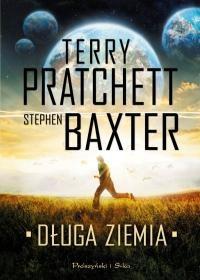 Tego pana chyba nie trzeba Wam przedstawiać:) Tym razem Terry Pratchett w doborowym towarzystwie Stephena Baxtera