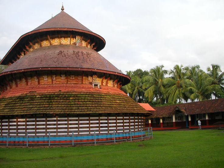 Madhur Temple, Kasargod, Kerala