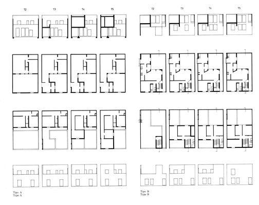 Clássicos da Arquitetura: Quinta da Malagueira / Álvaro Siza (16)