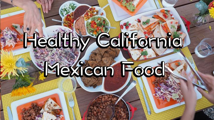 Healthy California Mexican Food - Revenge of the Pea Guacamole