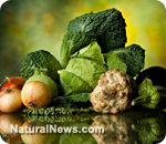 Top six alkaline foods to eat every day for vibrant health.