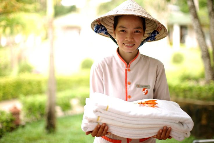 You would be able to feel the genuineness from everyone at Famiana Resort. Warming and professional service is always the pride of Famiana Resort and Spa Phu Quoc.