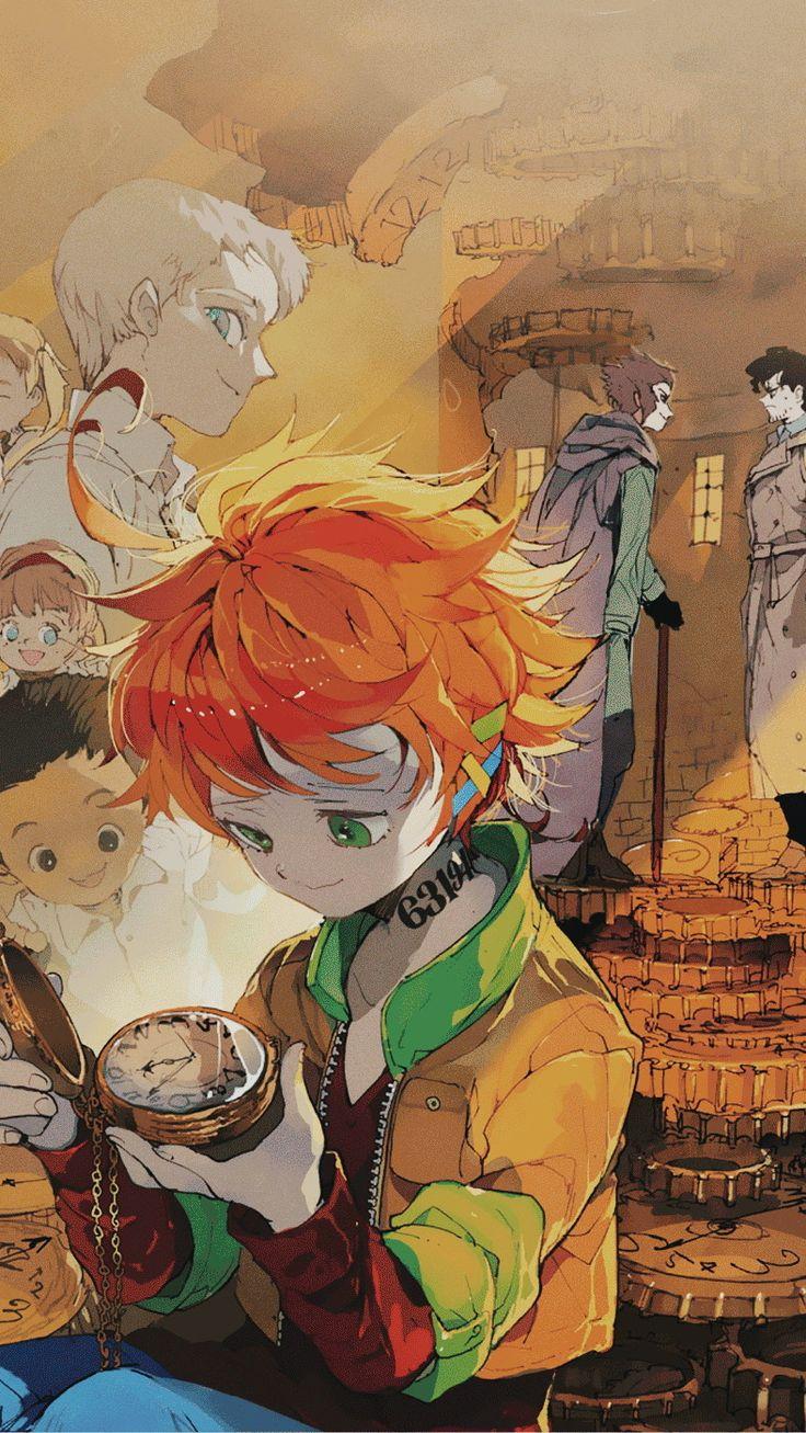 Manga & Anime Wallpapers — magistera Enter an era of war