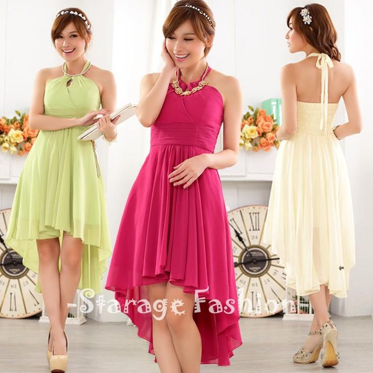 Cheap dresses europe, Buy Quality dresses sashes directly from China dresses for larger ladies Suppliers:                  L-3XL Plus Size Women Strap Pleated Rose Flower Irregular Ball gown Cocktail Party Dresses Formal Dress