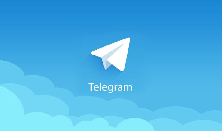Telegram Channels - Broadcast Message to Blog Readers