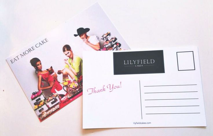 LFC post cards ft. Swish Models!!! #LFC #postcards #stationary #thankyounote #cards #swishmodels #lilyfield #cakes #uniquegifts #giftidea