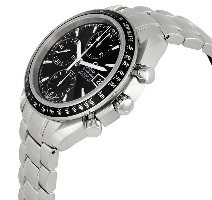 Omega Speedmaster Mark III Chronograph.