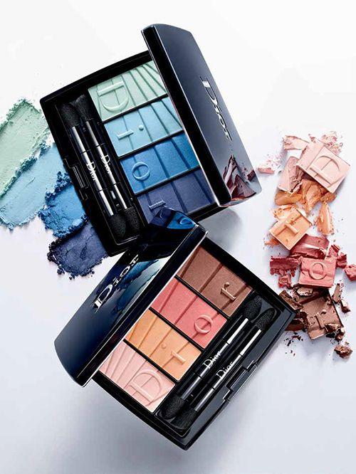 ディオール(Dior)は、ディオール 2017年春メイクアップ コレクション「カラー グラデーション」を2017年1月6日(金)より発売する。ディオールの春は、ビビットカラーを主役にした躍動的なシーズ...