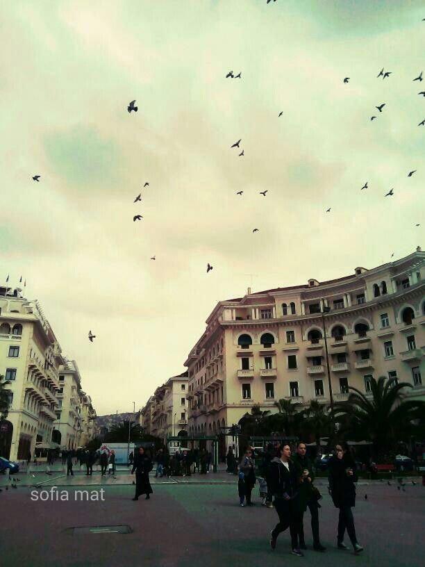 Αριστοτέλους,Θεσσαλονίκη