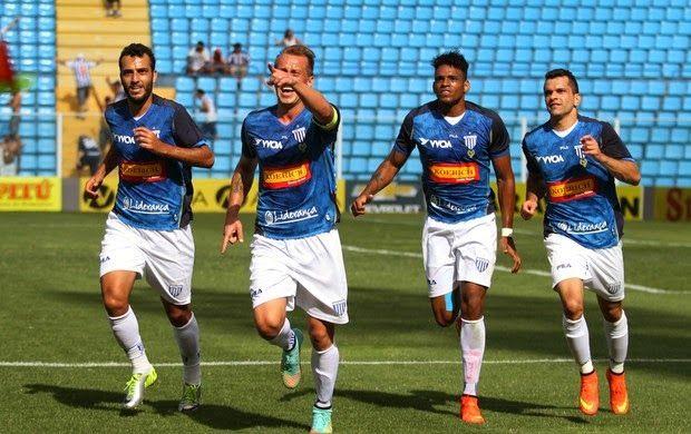 Blog Esportivo do Suíço:  Brasileirão - Série B 2014, 38ª Rodada: Avaí bate o Vasco e sobe para a Série A