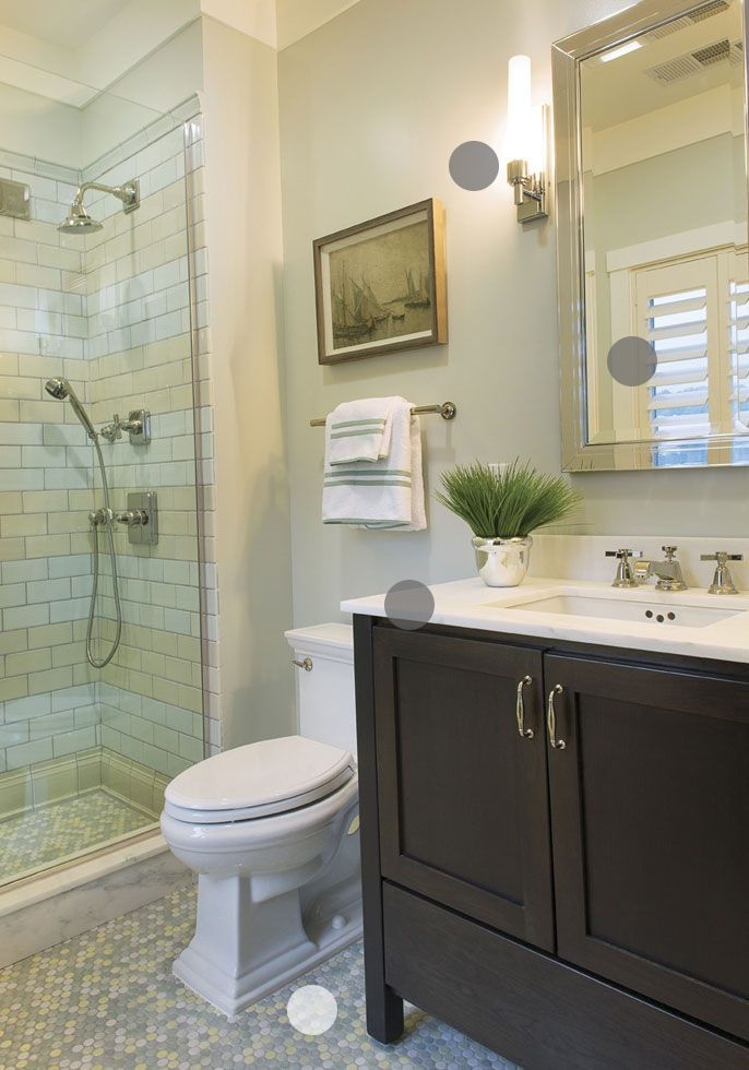 guest bathrooms - Google Search